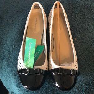 Shoes - Kohl's solesenseability flats